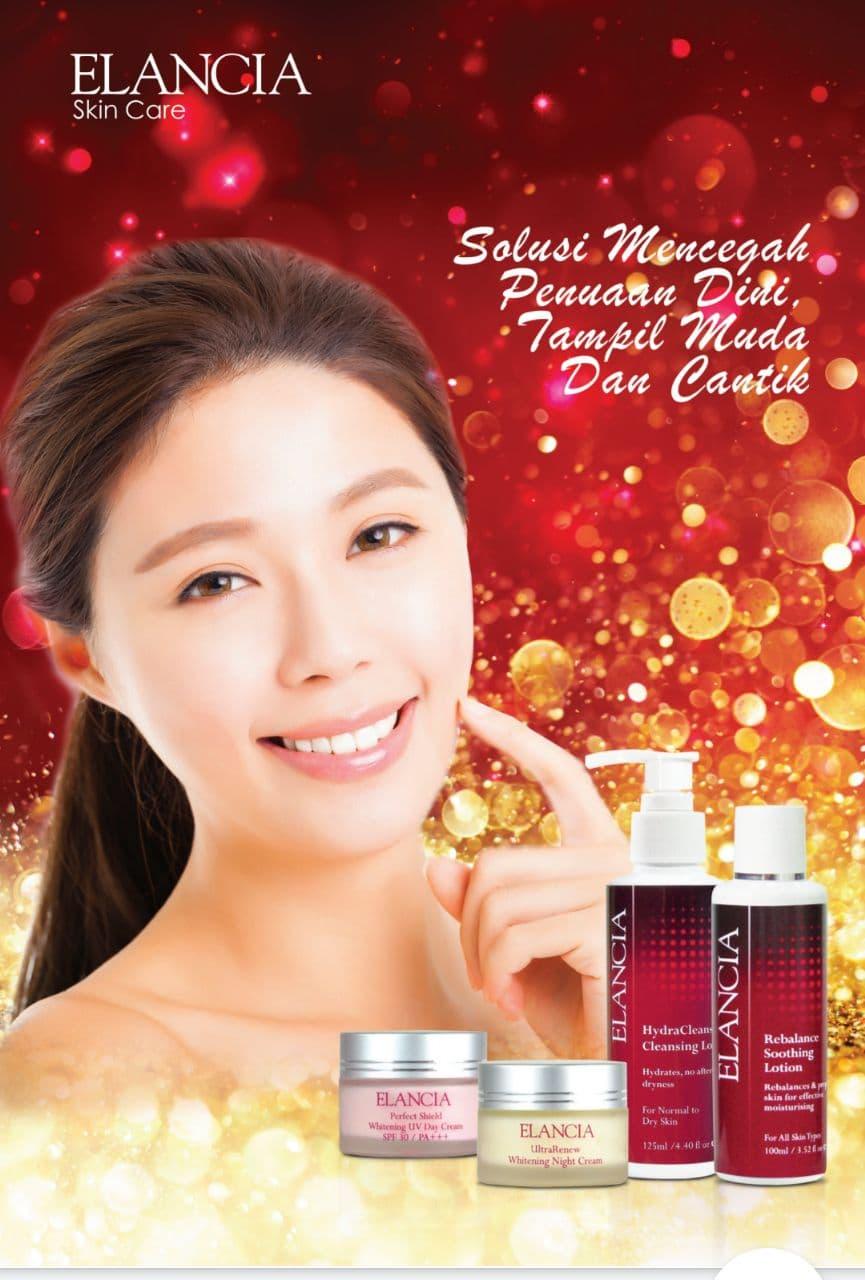 1 Set ELANCIA Skin Care (1)