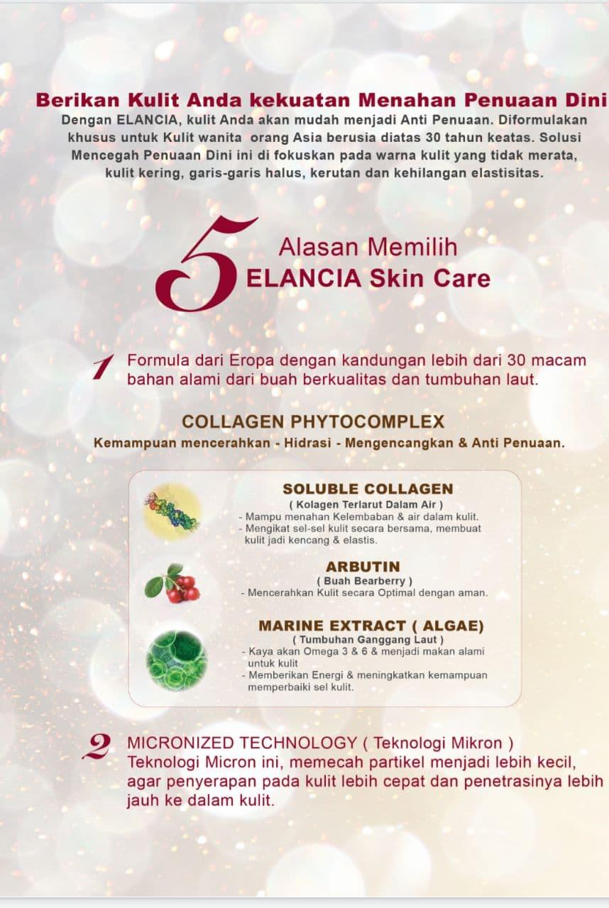 1 Set ELANCIA Skin Care (3)