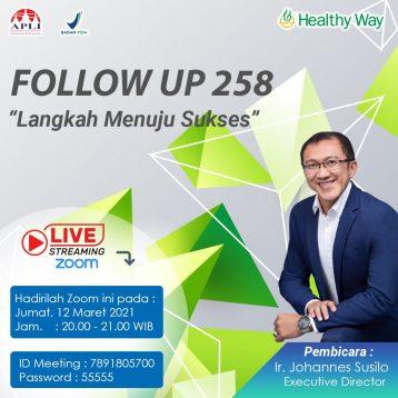 Follow Up 258