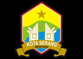pemkot serang logo